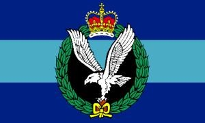 AIR CORPS