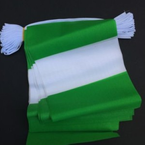COUNTRY BUNTING.NIGERA