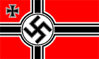 GermanWWIInew war flag 11