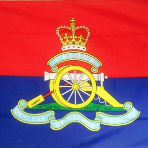 ROYAL ARTILLERY jpeg