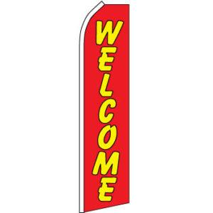 Welcome Swooper
