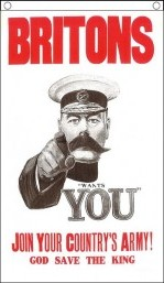 ww1.lord kitchener