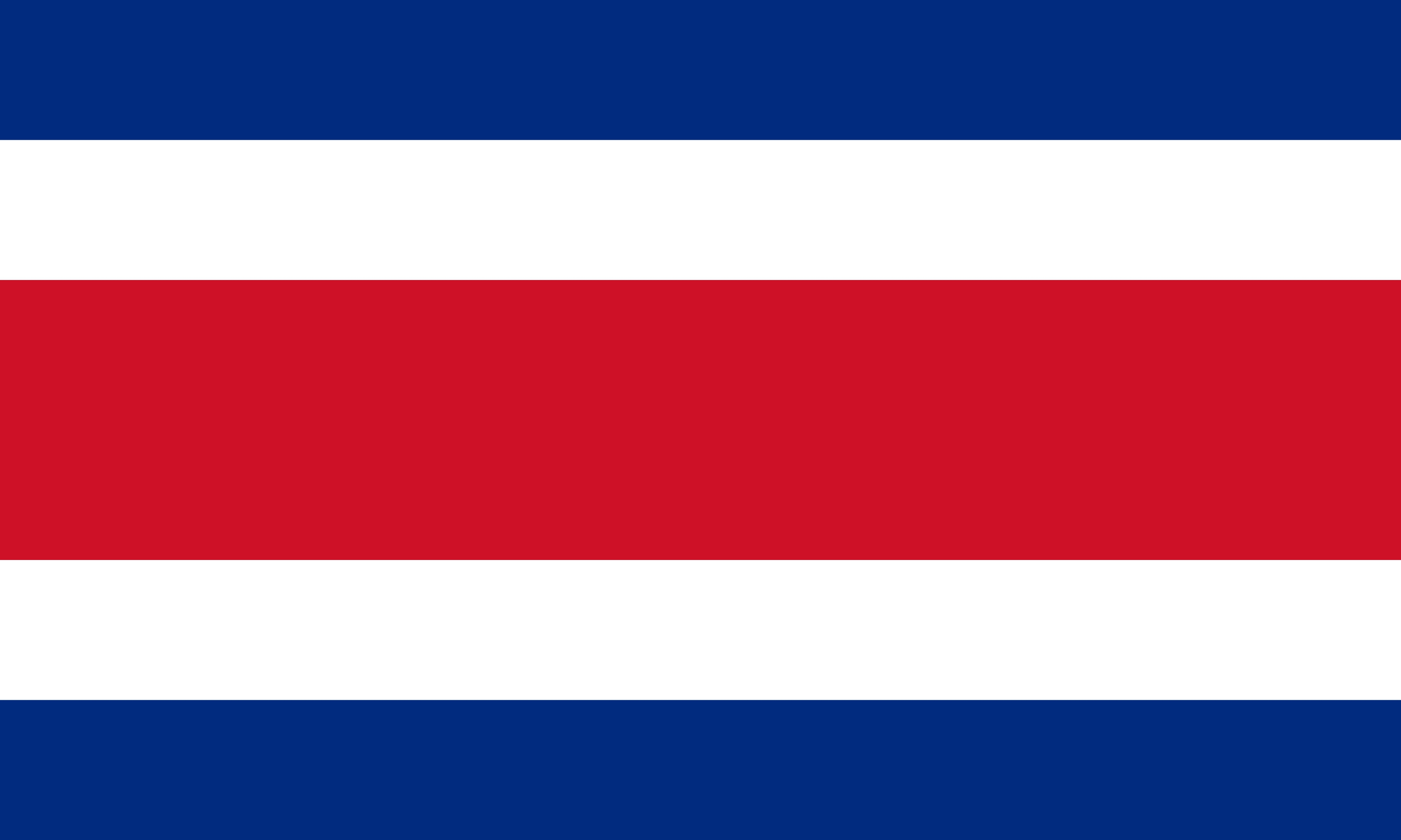 Costa Rica Flag Colors 28 Images National Flag Of