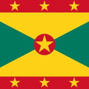 flag of Grenada