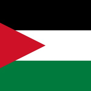 flag of Jordan