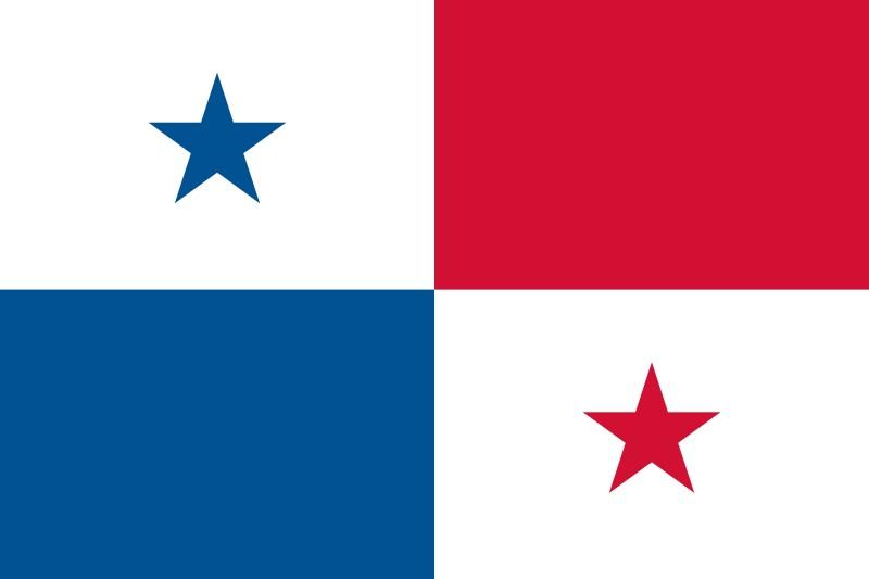 National Flag Of Panama The Flagman