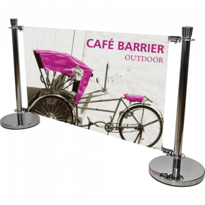 cafe banner..advert