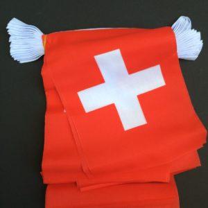 COUNTRY BUNTING.SWITZ