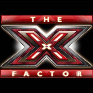x factor.