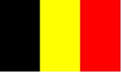 Belgium flag-242x145