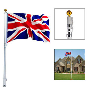6M POLE .2 FLAG VERSION