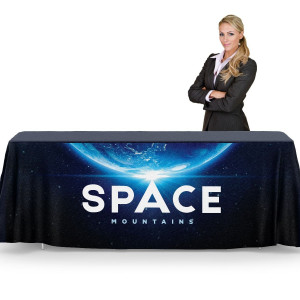 tablecoth..space
